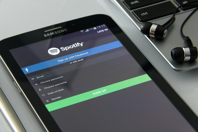 Audio Marketing e piattaforme: i numeri di Spotify